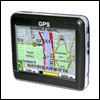 Auto/Portable GPS+PMP Navigators (P330)