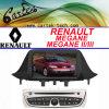 *Renault * Megane II/Iii車のDVDプレイヤー(CT2D-SR3)