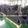 Rubber Tracks for Yanmar/Hyundai/Kubota/Caterpillar/John Deere/Morooka