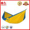 Parachute léger d'hamac de double en nylon confortable bon marché de tissu