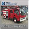 3t de Tankwagen Ss304 Water Fire Truck van JAC
