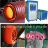 강철 감응작용 열처리 장비 유도 가열 기계