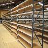 Mensola lunga selettiva della portata di memoria a uso medio del magazzino