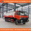 판매를 위한 상표 6X4 물 트럭 15000L 물 Bowser 트럭