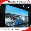 Afficheur LED polychrome d'intérieur d'écran élevé de la définition P2.5 SMD