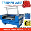 Laser Cutter del laser Cutting Machine Price 80W 100W 130W de Acrylic Wood Leather CO2 del triunfo