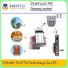 Bester Qualitätsfabrik-Preis für elektronischen Tür-Verschluss des Hotel-RFID