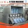 Automatische 5 Gallonen-abfüllende Zeile/Fass-Wasser-Produktionszweig