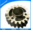 Зубчатое колесо коробки передач части машинного оборудования CNC алюминия подвергая механической обработке