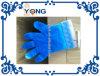 Plástico del HDPE de los guantes del polietileno de los guantes de HDPE/LDPE
