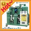 Petróleo de motor usado do petróleo da engrenagem do petróleo hidráulico que reúso o purificador (TYA)