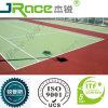 アクリルのテニスコートの表面のコーティング