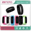 Браслет Bluetooth франтовского Wristband отслежывателя деятельности при пригодности Bluetooth 4.0 толковейший водоустойчивый франтовской