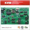 Fabricante del PWB de la tarjeta de circuitos del PWB de la placa de circuito impreso de la electrónica con vuelta rápida