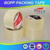 Cinta fácil del embalaje del lacre BOPP de Hongsu