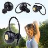 Portable de la luz en el oído Earbud sin hilos de radio de dos vías