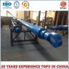 Cilindro hidráulico do curso longo grande de alta pressão do tamanho para a porta da represa