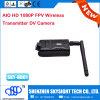 2015 nouvel émetteur visuel sans fil sans fil de la vidéo Camera+400MW Fpv 32CH du produit Sky-HD01 Fpv 1080P HD