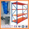 Einfache Assembled Werks Medium Duty Warehouse Lagerregal