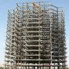 El edificio comercial para Venta al por menor-Utiliza de la estructura de acero