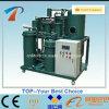 Système complètement automatique de purification de pétrole de liquide refroidisseur de découpage (COF)