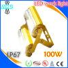 10000 루멘 LED 투광램프를 점화하는 테니스 코트 LED를 위해