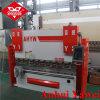 China Anhui Yawei 100t 3200 CNC-Blech-Presse-Bremse elektrische CNC-Presse-Bremsenc-hydraulische verbiegende Maschine