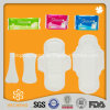 Revêtements de Panty de garniture sanitaire de marque de distributeur de nom de marque de client