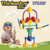 Onderwijs Plastic Grappig Beste OEM van de Robot Speelgoed