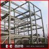 Edificio prefabricado de la estructura de acero de la fabricación de China