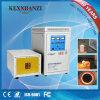 Calefator de indução de alta freqüência para a máquina de dobra da barra