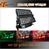 72PCS LED RGBW 4in1 Outdoor Waterproof Lighting Fixture