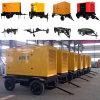 200kVA Cummins Soundproof Diesel Power Generator
