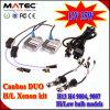 Los accesorios autos H1 H7 H11 H13 H4 OCULTARON el kit OCULTADO Canbus del xenón de los kits 55W 35W del xenón