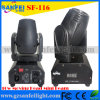 10W RGBW 4in1 LED Beam Moving Head Ceiling Light
