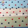القطن تقليد الكتان أقمشة مطبوعة للملابس المنسوجات (GLLML098)