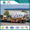 Sinotruk Huawin 12 Cbm 16t Concrete Mixing Semi Trailer