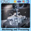 Изготовленный на заказ часть с дешевым обслуживанием CNC подвергая механической обработке филируя
