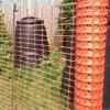 Reticolato di plastica arancione della rete fissa di evento di sicurezza della barriera della maglia (OPM)