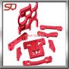Peças fazendo à máquina personalizadas do CNC do OEM da fábrica oferta chinesa