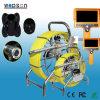 Abwasserkanal-Mainline Kamera-Abwasserkanal-Abfluss-Reinigungs-videoinspektion-Kamera-Inspektion