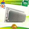 Cubierta del disipador de calor del reflector del LED
