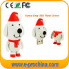 2016 Christmas Gift USB Pen Drive Dog USB Flash Drive