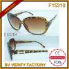 Nieuwe Zonnebril Oakey voor Vrouw met Vrije Steekproef (F15318)
