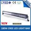 LEDCar Light 180W LED Bar CREE nicht für den Straßenverkehr 4X4 Auto