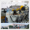 Espulsione della lamiera sottile del tetto del PVC di qualità della Germania che fa macchina