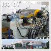 Alemania Quality PVC de cubierta de la toma de la máquina de extrusión