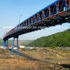 頑丈なCoal Mine Pipe Belt ConveyorかTubular Belt Conveyor