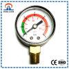 1.5 Zoll Trocken Gerenal Manometer