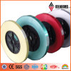 Festes Color Aluminum Strip für Indoor